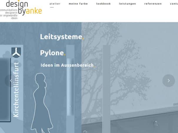 Webdesigner Tübingen, individuelle Website programmieren lassen