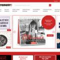 Milena Paralis Referenz WooCommerce Onlineshop Mein-Stetement